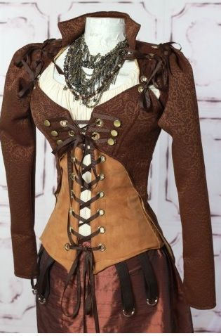 pincarol sale on steampunk sartorial  steampunk dress