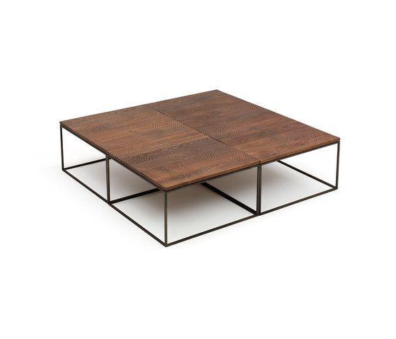 Salontafel Linteloo Aulia.Log Coffee Table By Linteloo Side Tables Architonic Coffee