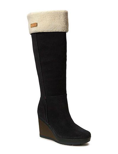 ILMAINEN TOIMITUS - Tommy Hilfiger Shoes Imara 4bw - Can. 990 (Midnight) Boozt.com:issa. Uusi Tommy Hilfiger Shoes kokoelma 2015! Tarjoamme nopean toimituksen ja helpon palautuksen.
