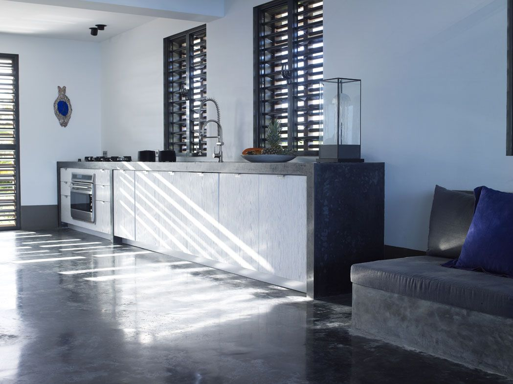 Piet Boon Styling by Karin Meyn | Kitchen design, grey stone | Piet ...