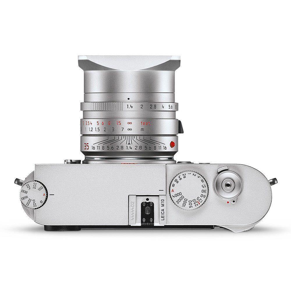 New Leica M10 @leicamarbella iso 50-50.000 24mpx cmos sensor Wifi ...