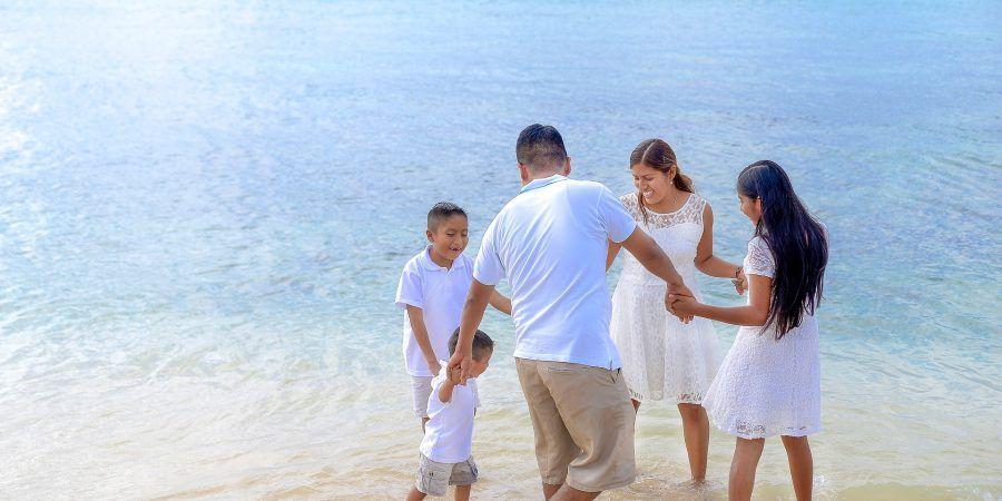 10 Ways to Celebrate National Stepfamily Day Family