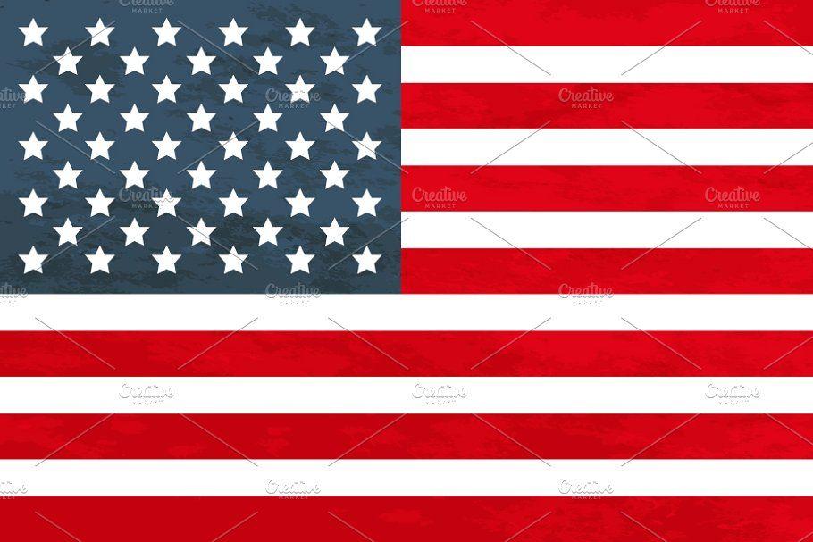 True Proportions Usa Flag In 2020 Usa Flag Wallpaper Usa Flag Flag Vector
