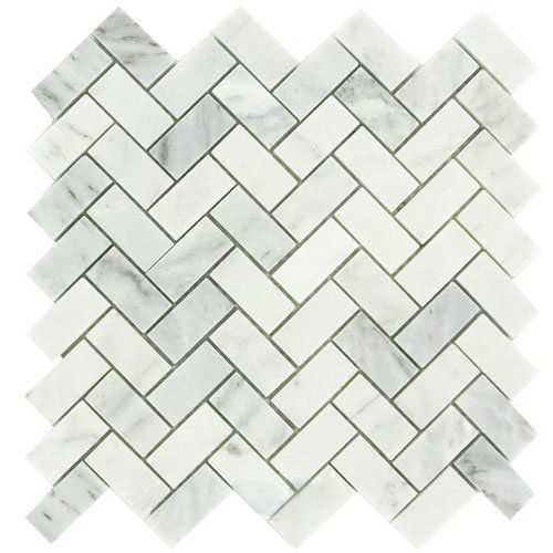 herringbone marble source