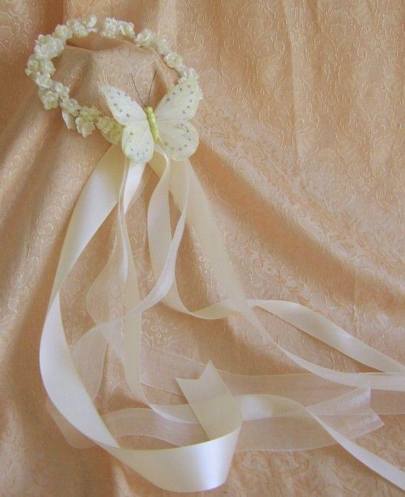 Wedding Accessories for Girls