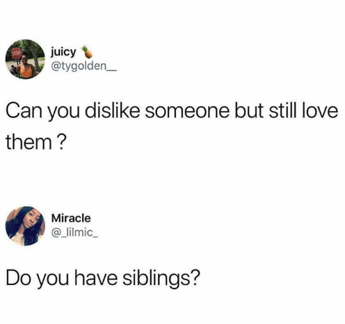 21 Pictures That Are Way, Wayyyyy Too Real For People With Siblings