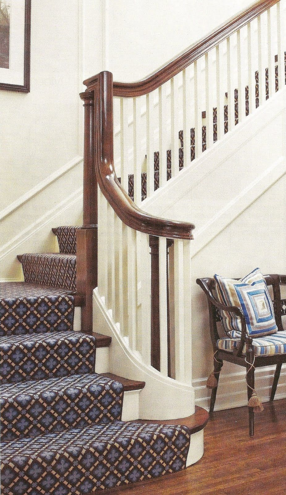 Best Wood Stairs Runner Geometric Google Search Wood Stairs 400 x 300