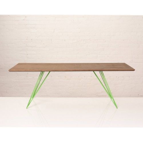 Williams Coffee Table Extra Small Coffee and Modern