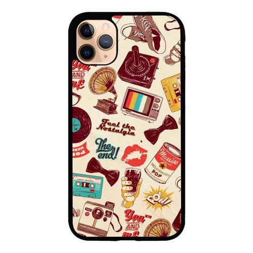 Retro Wallpaper L0420 Iphone 11 Pro Max Case In 2020 Pattern Iphone Case Iphone Phone Covers Iphone Wallpaper Pattern