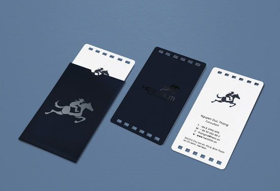 20 New Cool Creative Business Card Designs For Inspiration Business Card Design Creative Business Card Design Business Cards Creative