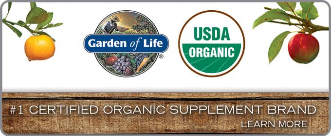 Garden Of Life Empowering Extraordinary Health Garden Of Life Vitamins Health Natural Vitamins