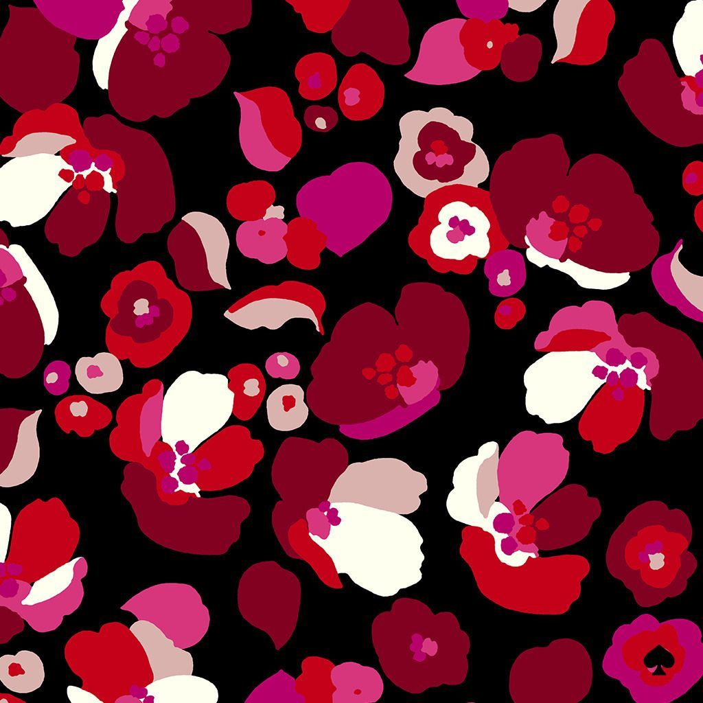 kate spade new york — all sweetness and light treat our beloved floral... #katespadewallpaper kate spade new york — all sweetness and light treat our beloved floral... #katespadewallpaper