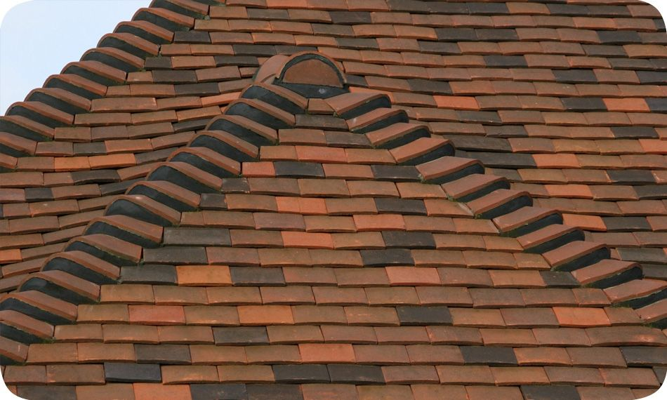 There Is A Lot To Take Into Consideration When Looking At The Different Types Of Tile Roofs Roof Tiles Cool Roof Roof