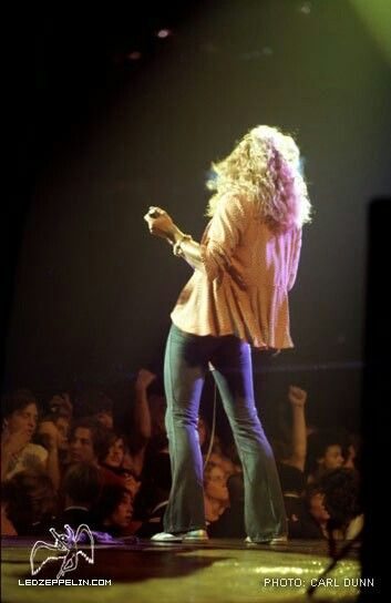 Robert Plant, 1973