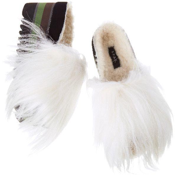 サンダル ❤ liked on Polyvore featuring shoes