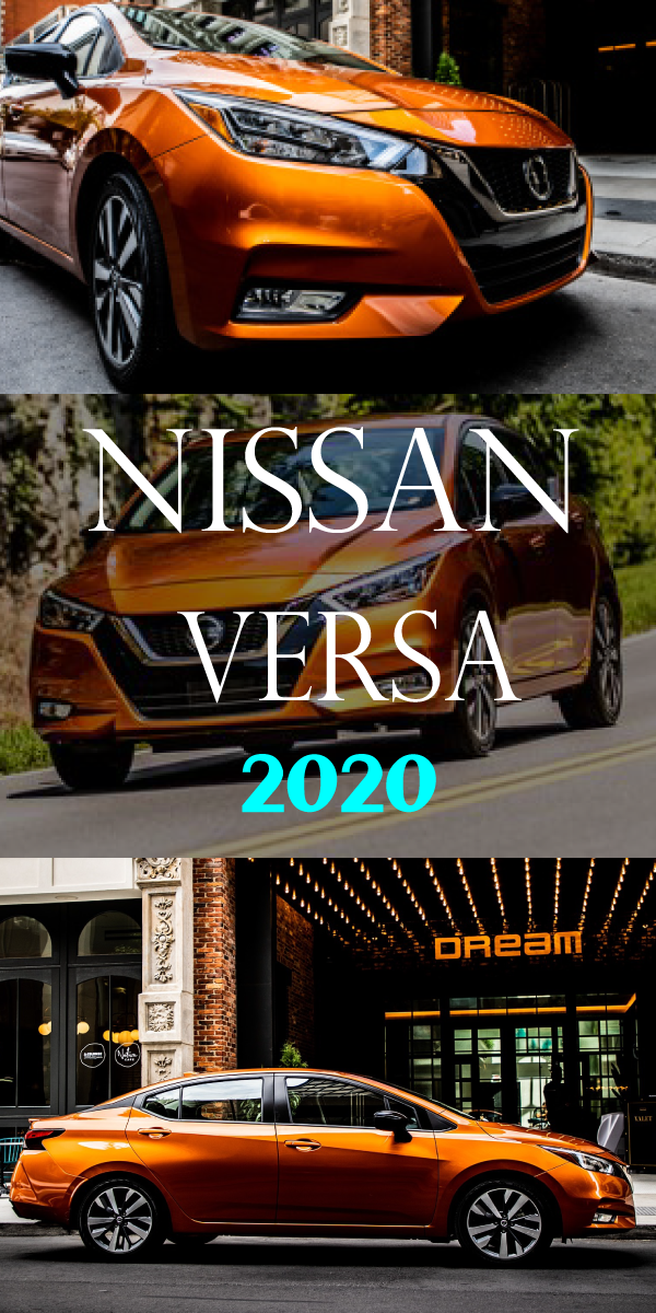 2020 Nissan Versa Features Specs Price Review In Detail In 2020 Nissan Versa Nissan Subcompact Cars