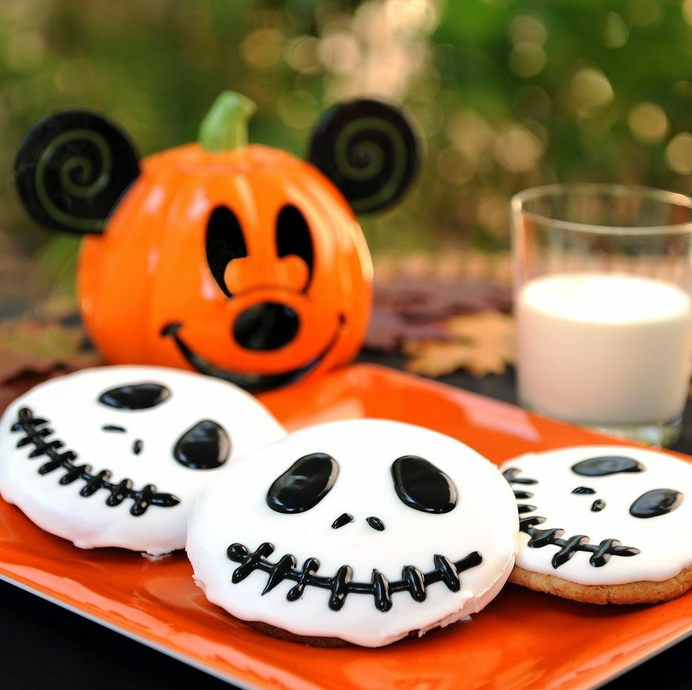 Morning Show Halloween 2020 Disney Released 6 Fall Recipes From Its Parks For Halfway To
