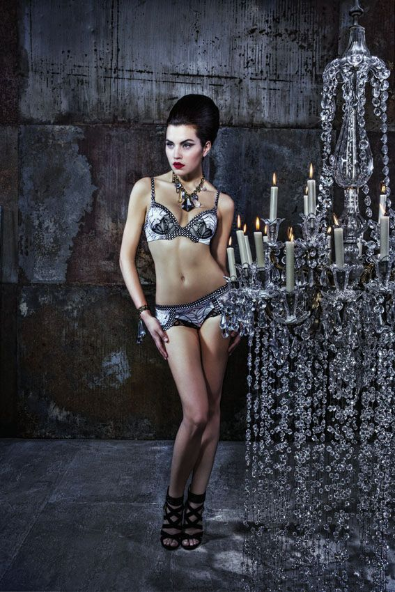 9a4a7bb07 Pleasure State Couture lingerie