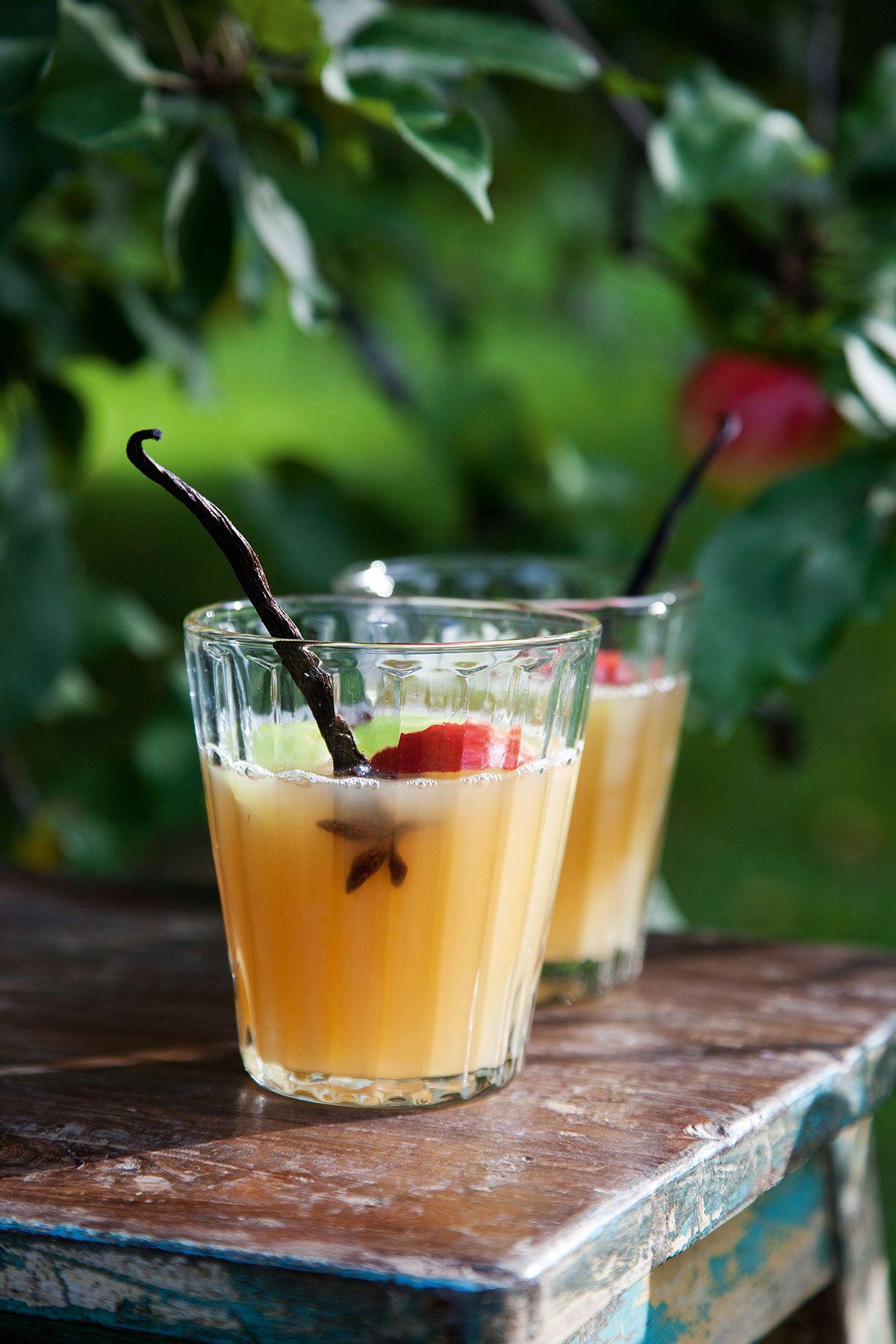 Mausteiset omenatotit | Reseptit
