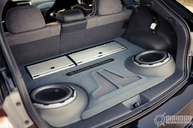 Jl Audio Wow Car Audio Car Stereo Systems Car Audio Systems