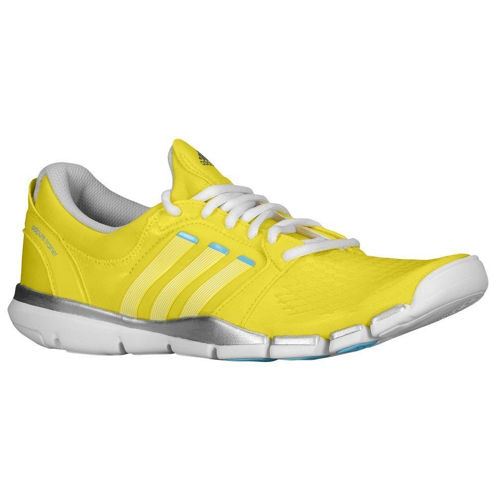 n2sneakers adidas adipure trainer 360 donne gialle gusto / opaca