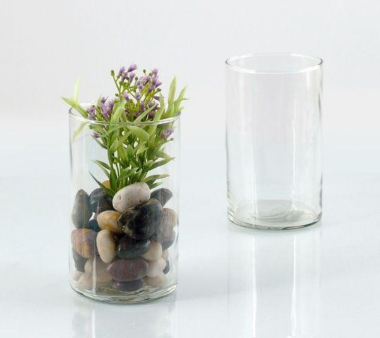 35 X 6 Cylinder Vases Wholesale Cylinder Vases Httpwww