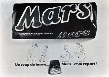 #mars #advertising #1968 #wolinski #affiche #posters