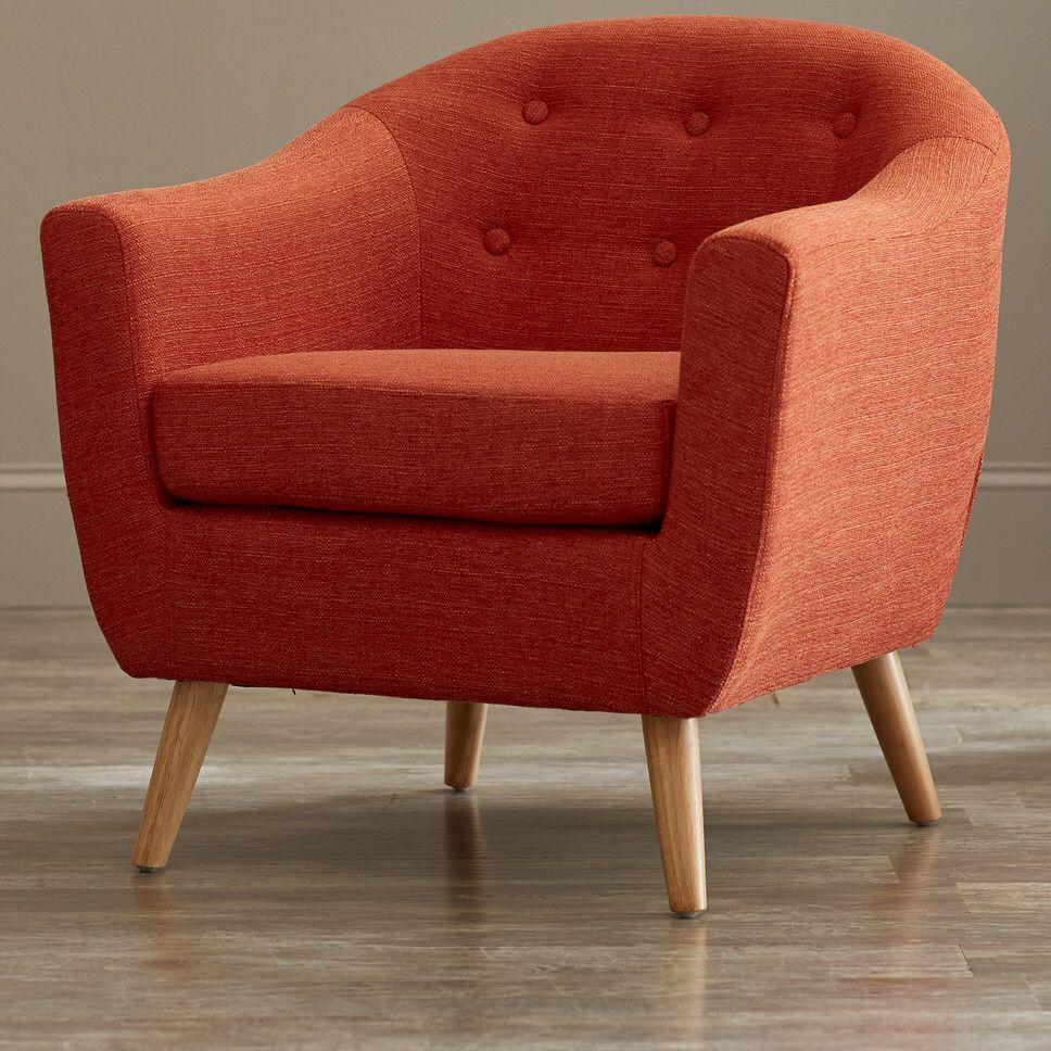 Best Laurence Arm Chair Accent Chairs For Sale Barrel Chair 400 x 300