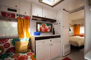 Wohnwagen Renovieren wohnwagen renovieren im juli haben wir einen 30 jahre wohnwagen