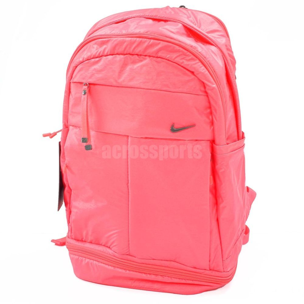 52a6ff3718df Black And Pink Nike Backpack- Fenix Toulouse Handball
