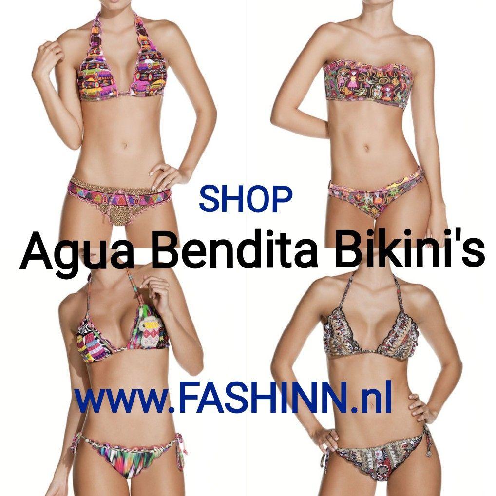exclusieve bikinis online