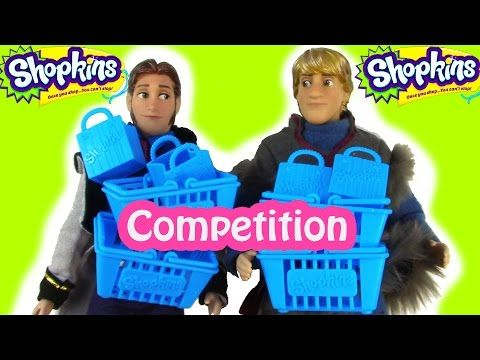 FROZEN Kids New Pet Princess Anna and Kristoff Get A Monkey With Barbie Doctor DisneyCarToys - YouTube