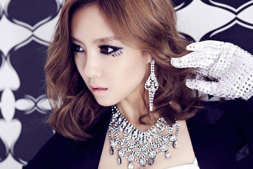 Happy birthday hyomin t-ara sexy love
