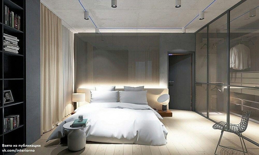 Diamon Island Apartment  Visual by EKE Team Bedrooms, Interiors
