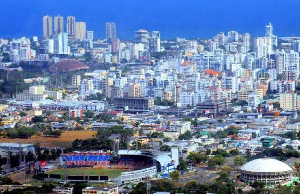 Santo Domingo A Punto De Colapsar Por Problema De Basura