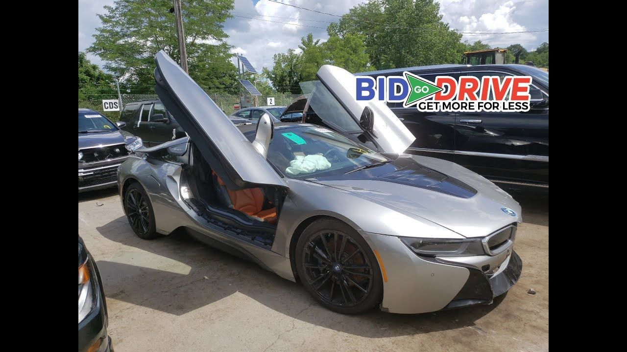2019 BMW I8 for Sale at in 2020 Bmw, Bmw