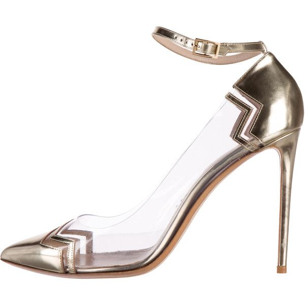 wide range of cheap price Nicholas Kirkwood Metallic Pointed-Toe Pumps free shipping low shipping fee cheap fashion Style 2014 unisex cheap price HETQdKujJZ