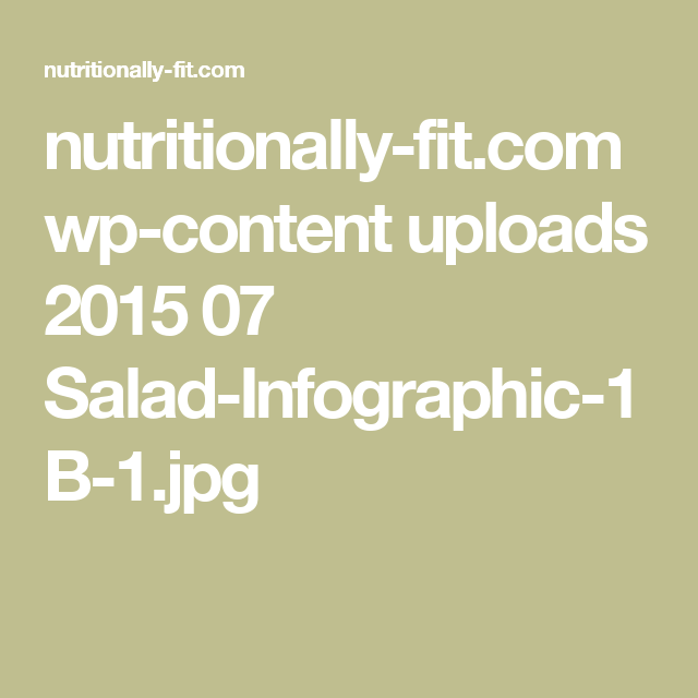 nutritionally-fit.com wp-content uploads 2015 07 Salad-Infographic-1B-1.jpg