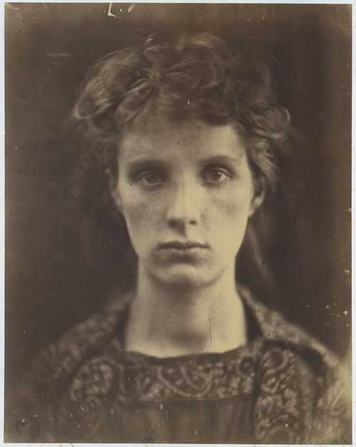 Julia Margaret Cameron was a 19th century photographer who took pictures of some of the most famous men of her time–Alfred Lloyd Tennyson and Charles Darwin to name a few. At times, she would ask them to sit for up to 6 hours so that she could...