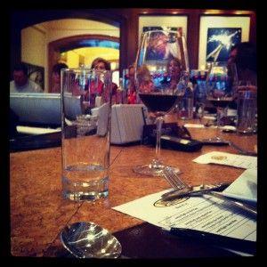 Wine Wednesdays at Tastings A Wine Experience!