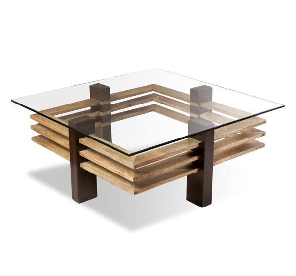 Unique Coffee Tables Furniture: 22 Modern Coffee Tables Designs [Interesting, Best, Unique