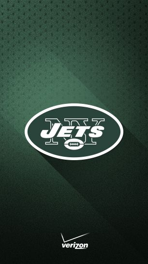 Celebrate Your Jets All Year Long With This Downloadable Smartphone Wallpaper