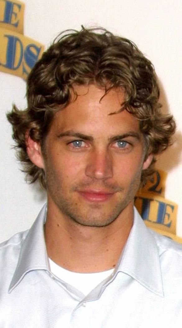 21+ Paul Walker Hair 2001 Gif
