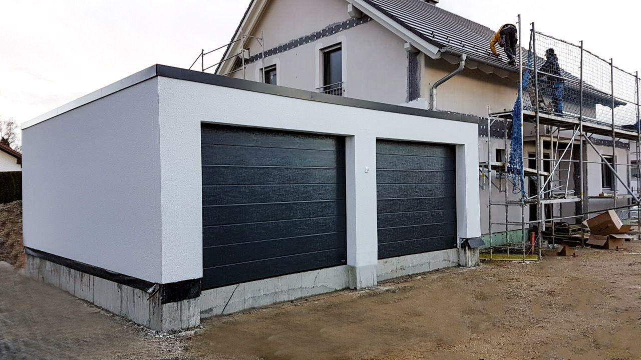 44++ Haus mit carport und garage Sammlung