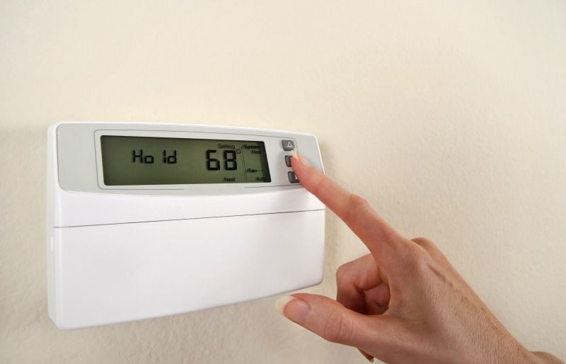 Your AC is essential during Indiana's sweltering summer