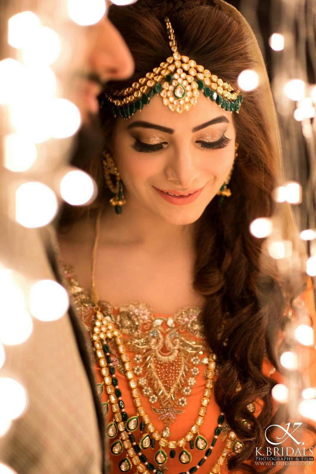 pinterest: @style pins✨   fatima<333   desi wedding dresses