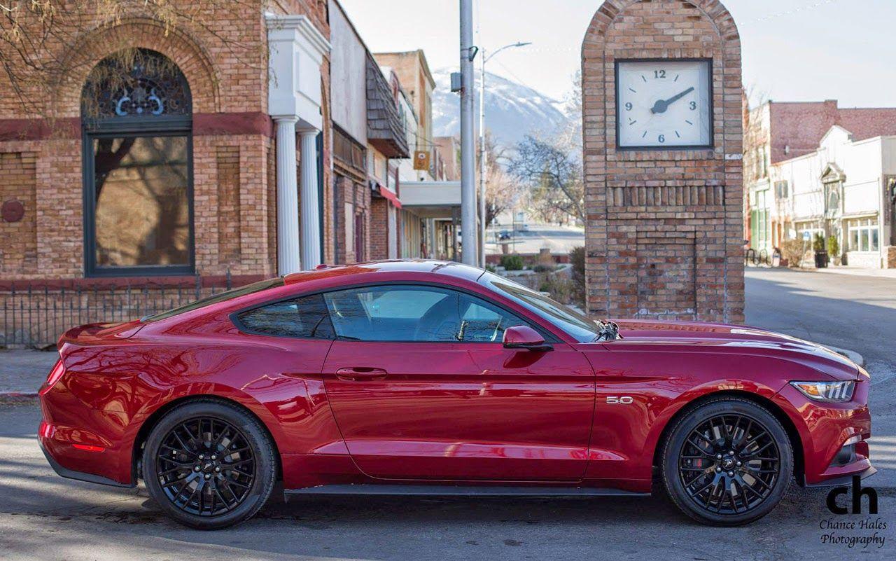 Mustang Ruby Red 2015 Ford Mustang Red Mustang 2015 Mustang Gt