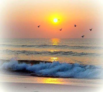 Un tramonto di sogni....o un sogno di tramonto... (Lorenzo)