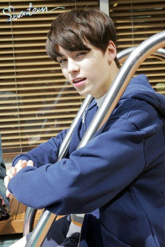98 Line Kpop Idol Chatroom Vernon Seventeen Seventeen Vernon