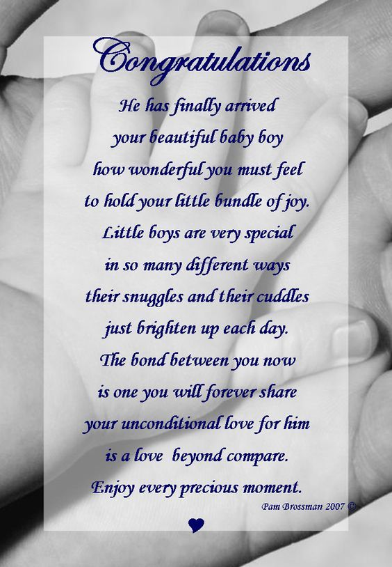 Blessed With Baby Boy Message : blessed, message, Congrats, Boy.:, Quotes,, Congratulations, Quotes